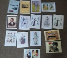 Repro Vintage Postcards