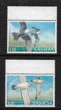 1988 Birds $10 And $20 Top Margins  Complete Mint Unhinged as per  Scan