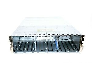 Emc VNX5100 STPE15 Storage LFF FC 8GBPS W/O Vault Drives