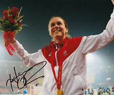 Heather O'Reilly 2015 World Cup Champ Signed 8x10 Photo Autographed