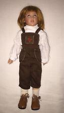 Helen Kish Doll 11/750