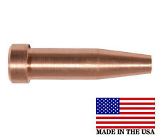 Harris Style Cutting Torch Tip For Oxygen Acetylene, Made in USA, 6290-1