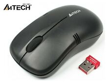 New A4Tech G3-230N USB 2.4G Wireless Optical Mouse ( 1000dpi )