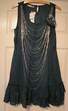 Rayon Mini Party Plus Size Dresses for Women