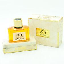 VINTAGE Jean Patou Eau de Joy 30m Eau de parfum splash