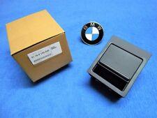 BMW e39 5er Mittelkonsole NEU Ablagefach Rollo NEW Console Storing Partition