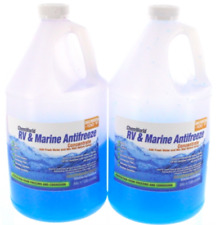 Chemworld RV & Marine Antifreeze (-100F) Concentrate - Makes 2 Gallons