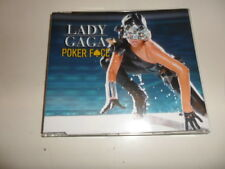 CD Lady GAGA – Poker Face