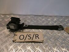 2012 AUDI A1 SEAT BELT DRIVER SIDE REAR RIGHT S-LINE 8X0857805 #8216