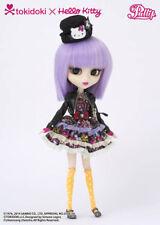 Tokidoki Hello Kitty Violetta Pullip Doll #P-116