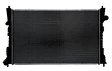 Radiator OSC 13143 fits 2009 Ford Flex