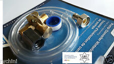 Water Pump Converter Winterizing Kit For RV, Motorhome, Camper  or Trailer