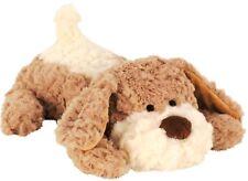 Wärmetier Hund Hirsekissen mit Lavelduft Wärmekissen Kühlkissen Plüsch Tier