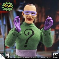"THE RIDDLER 1966 Batman Classic TV Series 8"" Retro Mego Action Figures Toy Co."