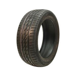 4 New Nokian Zline  - 205/60r15 Tires 2056015 205 60 15