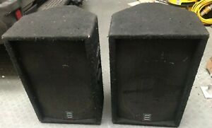 Shermann VX300 Professional Loudspeakers - Pair