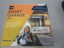 chamberlain smart garage hub my q-g0301 Door Opener NEW