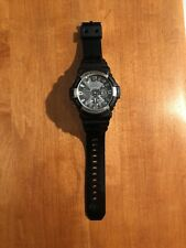 Casio GA200BW-1A Wrist Watch for Men