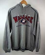 Rusty Wallace Hooded Spellout Sweatshirt Chase Sz Men's Large