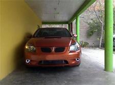 2005 2006 2007 2008 2009 2010 Chevrolet Chevy Cobalt Halo Angel Eye Foglamps Kit