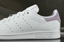 ADIDAS STAN SMITH LEATHER shoes for women, NEW & AUTHENTIC, US size 8.5