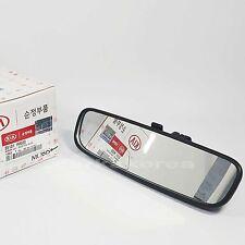 851011M000 lnterior Rear View Mirror For KIA SEDONA 2006-2014,SPORTAGE 2011-2012