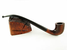 """Tabagisme à tabac long Churchwarden """"LORD OF THE RINGS"""" Pipes 9.8 in / 25 cm"""