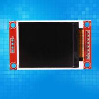 "1.8"" inch TFT SPI LCD Display Module ST7735S 128x160 51/AVR/STM32/ARM 8/16bit BT"