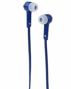Intempo  Flat Cable Earphones