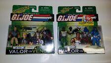 GI Joe Valor vs Venom 2 Pack lot #3
