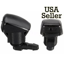 Windshield Wiper Water Washer Nozzle For Toyota Sienna Corolla Solara 2004-2011