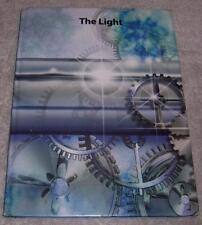 The Light 2003 Champion Christian School Yearbook hc Chico California