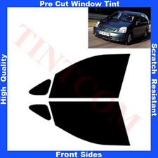 Pre Cut Window Tint Honda Stream 5 Doors 2002-2006 Front Sides Any Shade