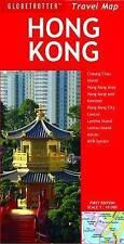 Hong Kong (Globetrotter Travel Map), Globetrotter, New Book