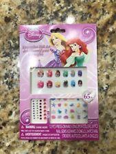 Disney Princess Decorative Nail Art Set Great Gift for Kids