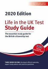 Life in the UK Test: Study Guide 2020 The essential study guide... 9781907389689