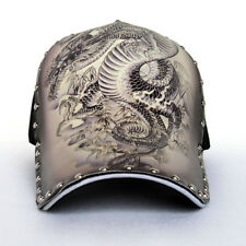 3D Dragon Printed Baseball Caps For Men WOMEN Fashion Snapback Cap Hip Hop Hat
