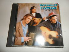 Cd   Hothouse Flowers  ‎– People
