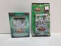 YuGiOh 5D's The Duelist Genesis Booster Pack Lot