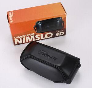 NIMSLO CASE FOR NIMSLO 3D, IN NICE BOX/216452