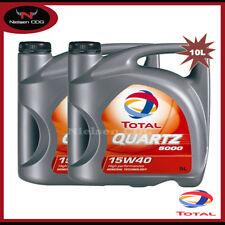 Manual 10 L Volume Vehicle Engine Oils