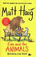 Evie and the Animals by Matt Haig 9781786894281 | Brand New | Free UK Shipping