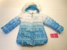 Girls coats Clothes Outerwear Girls jackets Weatherproof Gear Snowflake 4