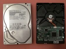 * COME NUOVO * Hitachi Deskstar HDP 725032 Glat 80 320gb IDE PATA HDD 40pin 8,9cm 3,5""