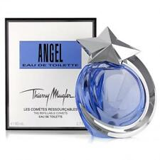 Thierry M. Angel Eau de Toilette The Refillable Comets 2.7 Oz / 80 ml unboxed
