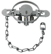 New Duke Traps Model 0470 Skunk Opossum Animal Coil Spring Trap Steel 8190795