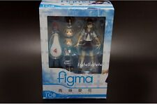 Max Factory Figma 108 Love Plus Manaka Takane Action Figure IN STOCK & REAL