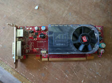 Dell ATI Radeon HD 3450 256MB Low Profile Sff SCHEDA VIDEO 0Y103D DMS-59