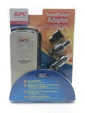APC 75W Universal Travel Adapter for Mobile Devices Notebooks TPA90DC 75W 6ft