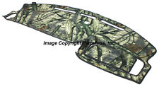 NEW Mossy Oak Treestand Camo Camouflage Dash Mat Cover / FOR 1997-03 FORD F150